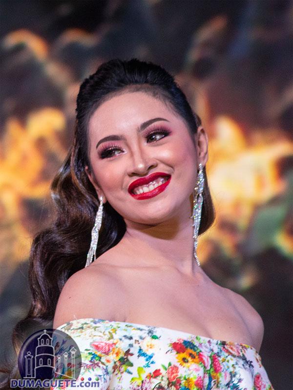 Miss Manjuyod 2019 - Coronation Night - Swimwear