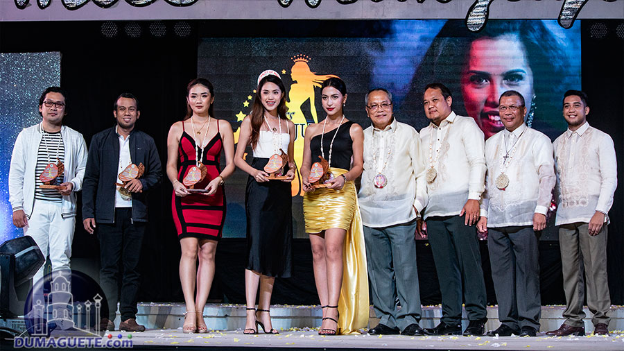 Miss Manjuyod 2019 - VIP
