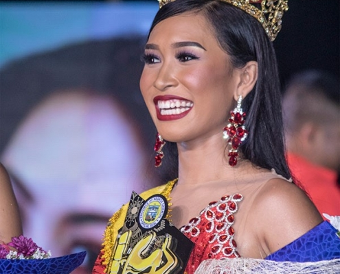 Miss Negros Oriental 2019 - 1st Runner Up