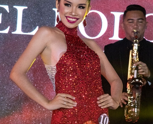 Miss Negros Oriental 2019 - Evening Gown