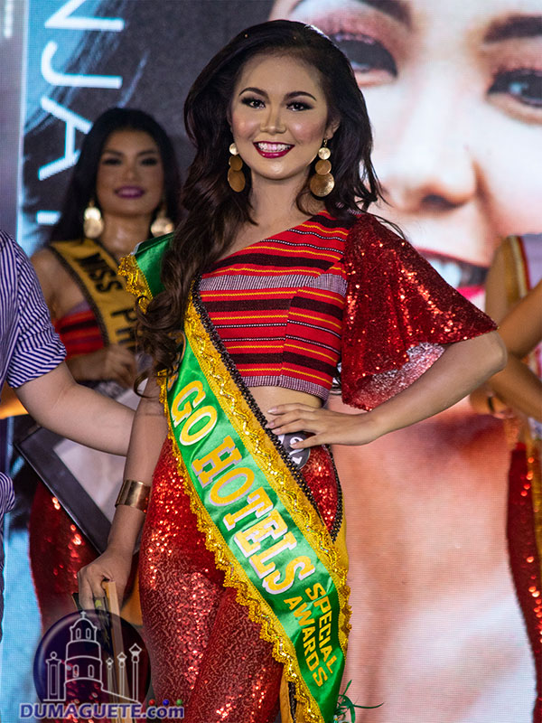 Miss Negros Oriental 2019 - Coronation Night