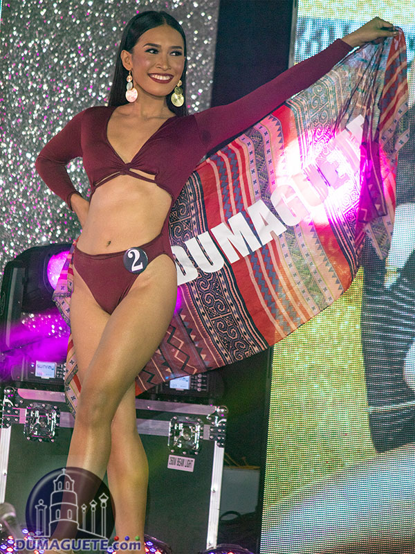 Miss Negros Oriental 2019 - Swimsuit