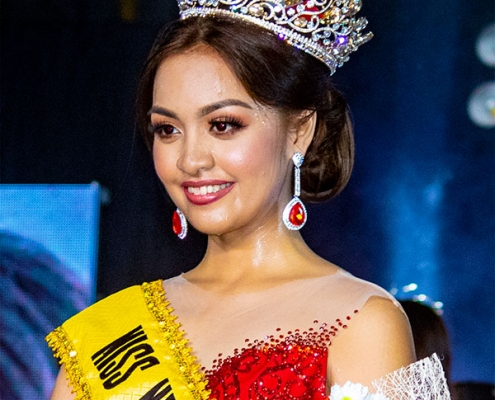 Miss Negros Oriental 2019 - WINNER