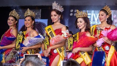 Miss Negros Oriental 2019 – Coronation Night