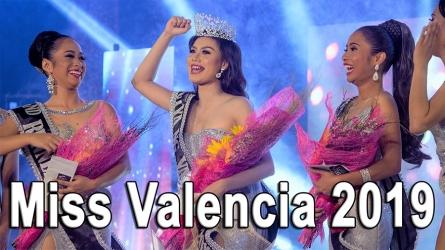 Miss Valencia 2019 – Coronation Night