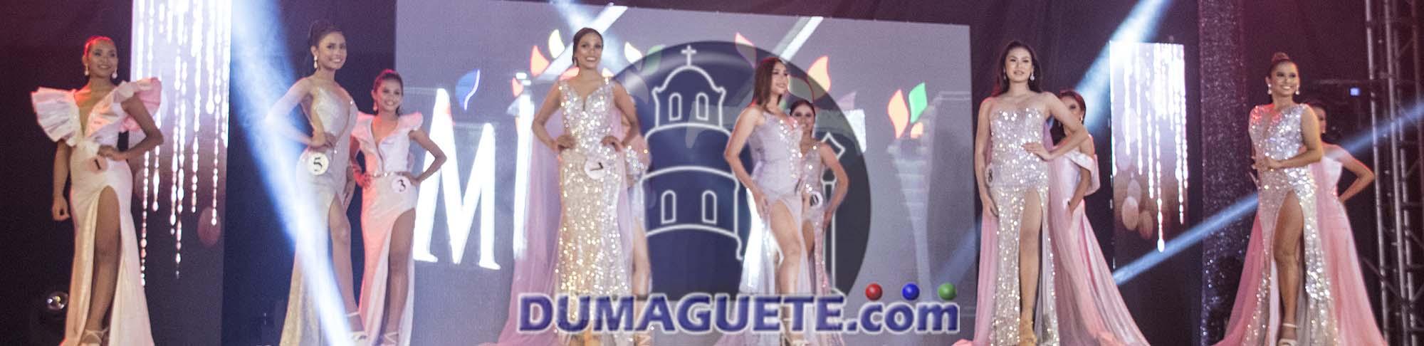 Miss Valencia 2019 - Negros Oriental