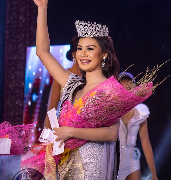 Miss Valencia 2019 - Winner