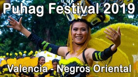 Puhag Festival 2019 in Valencia