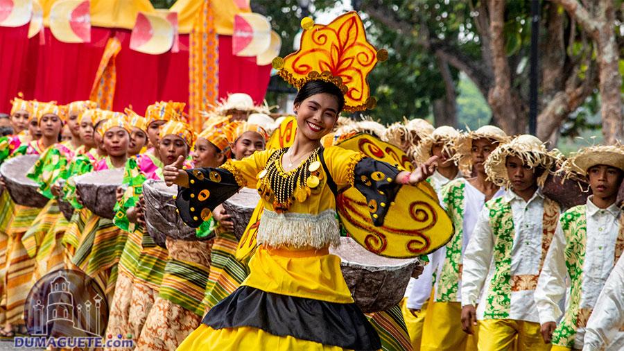 Puhag Festival 2019 - Valencia - Negros Oriental