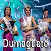 Miss Dumaguete 2019 - Beauty Pageant