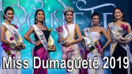 Miss Dumaguete 2019