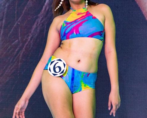 Miss Dumaguete 2019 - Bikini