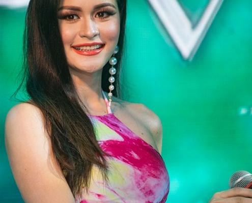 Miss Dumaguete 2019 - Swimsuit