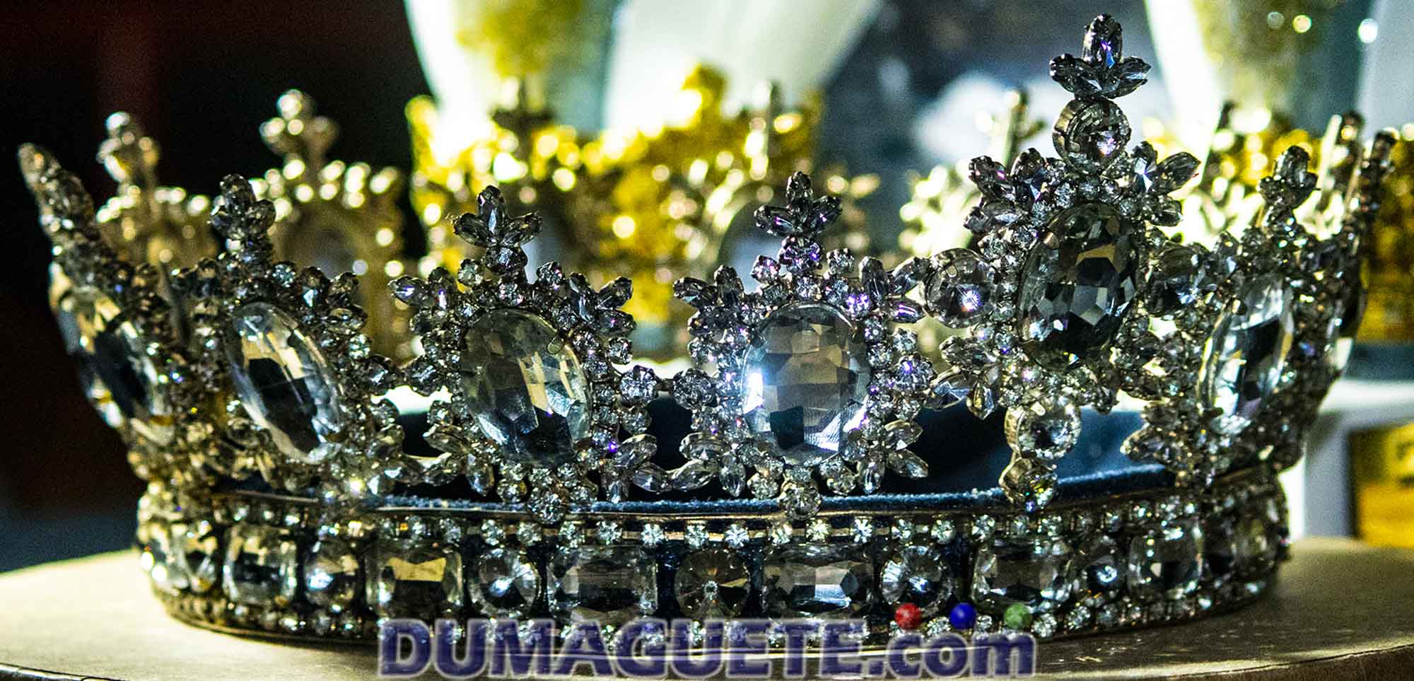 Miss Dumaguete 2019 - Coronation Night