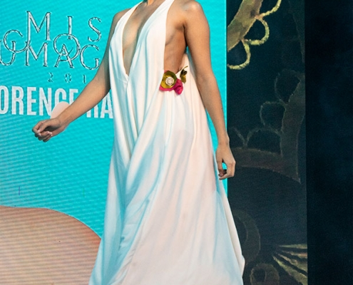 Miss Dumaguete 2019 - Evening Gown