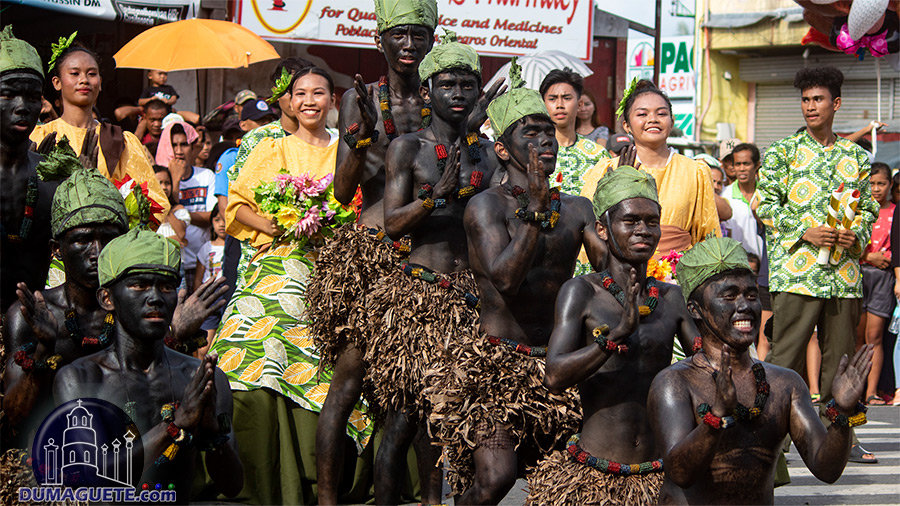 Inagta Festival 2019 - Street Dancing