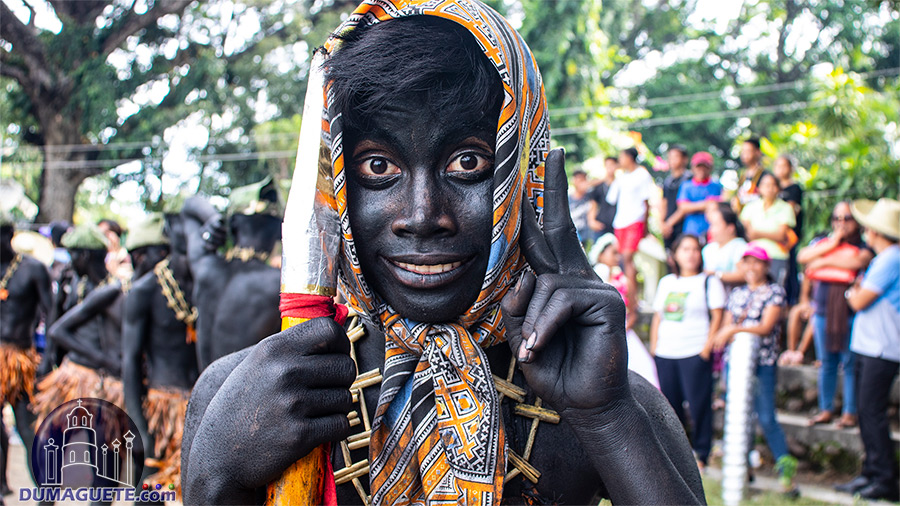 Inagta Festival 2019 - Siaton - Negros Oriental