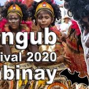 Langub Festival 2020 (Mabinay, Negros Oriental)