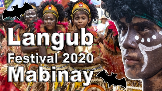 Langub Festival 2020 – Video