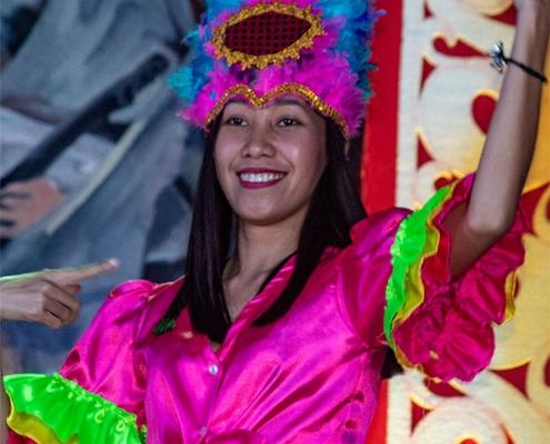 Lingganay Festival 2019 - Mabinay