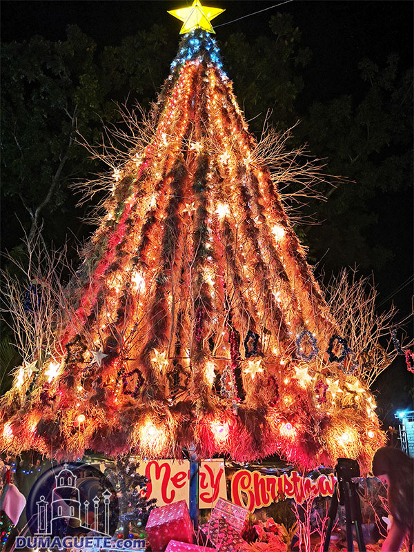 Lingganay Festival 2019 - Christmas Tree Competition