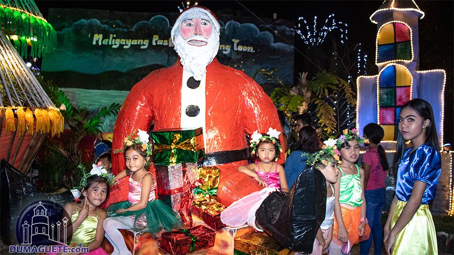 Lingganay Festival 2019 - Mabinay - Negros Oriental