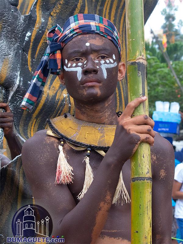 Langub Festival 2020 - Mabinay - Negros Oriental