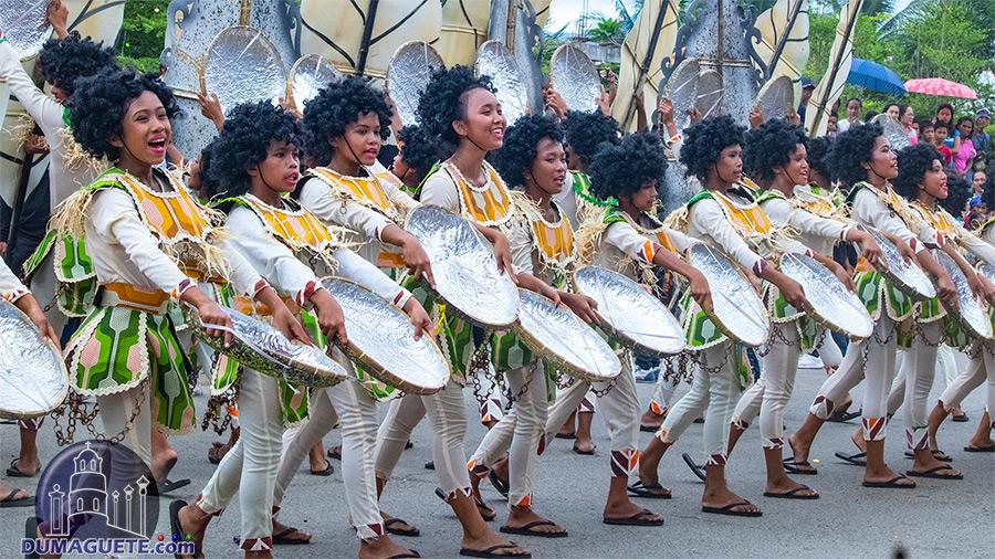 Langub Festival 2020 - Street Dancing
