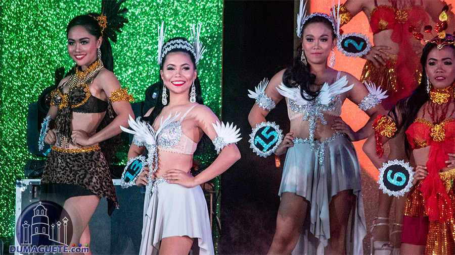 Miss Jimalalud 2020 - Negros Oriental
