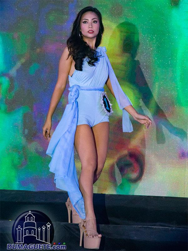 Miss Jimalalud 2020 - Playwear