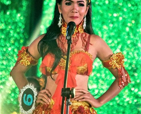 Miss Jimalalud 2020 - Festival Costume