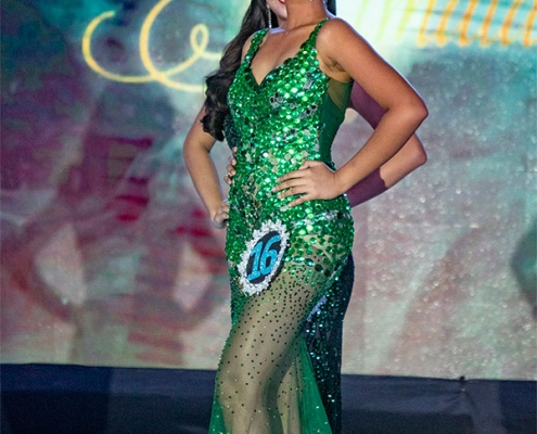 Miss Jimalalud 2020 - Coronation Night
