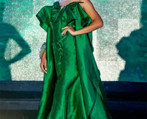 Miss Jimalalud 2020 - Coronation Night