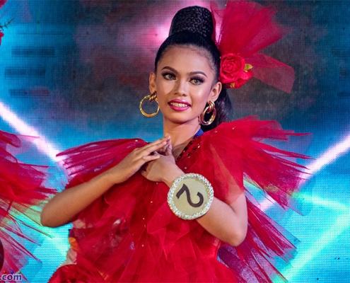 Miss Mabinay 2020 - Production