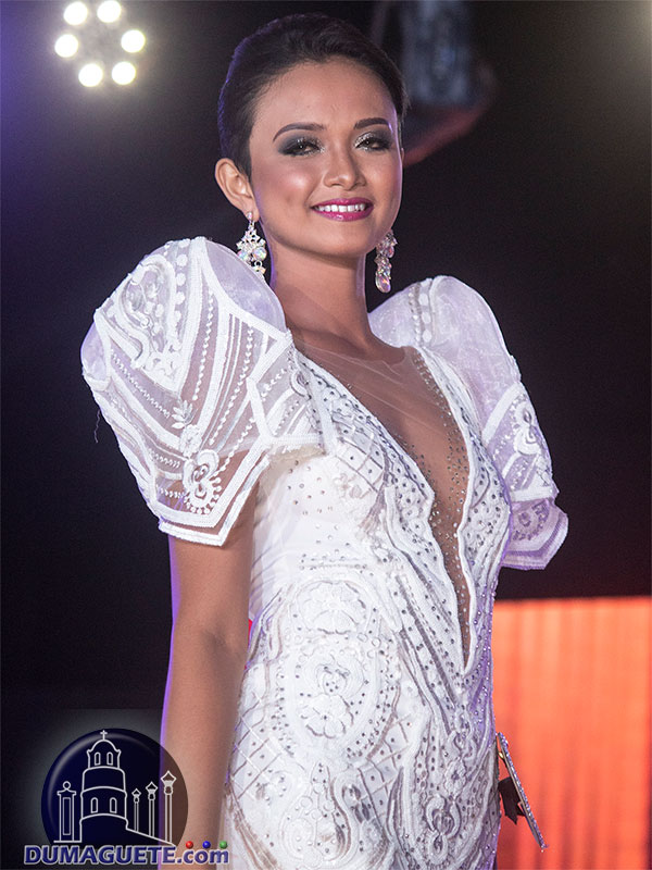 Miss Mabinay 2020 - Evening Gown