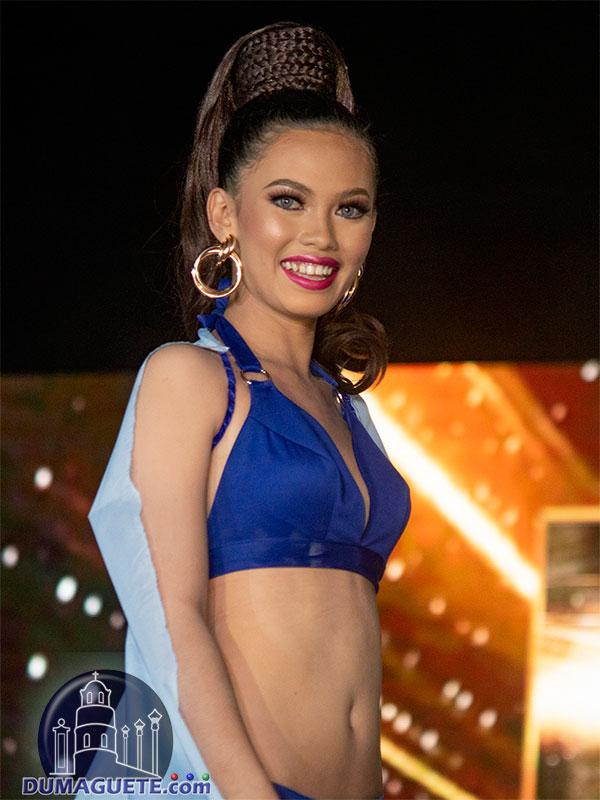 Miss Mabinay 2020 - Bikini Round
