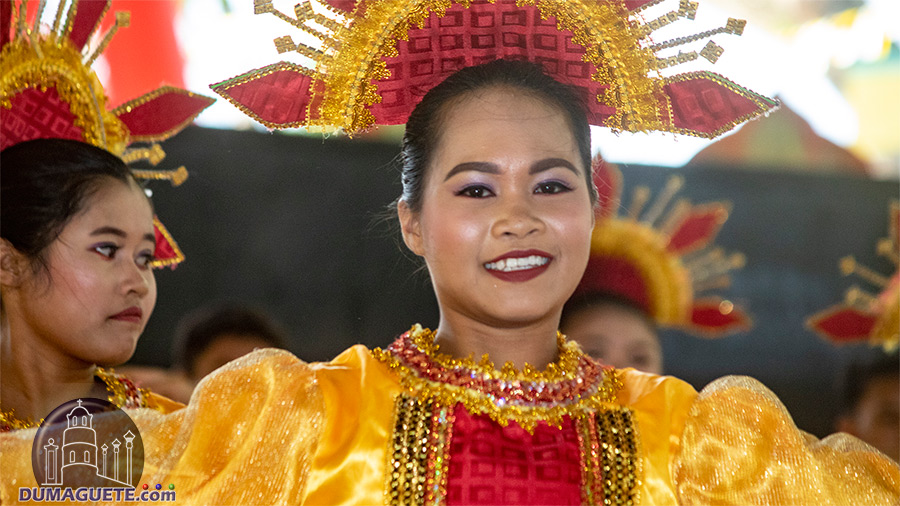 Sinulog Festival 2020 - Jimalalud - Showdown
