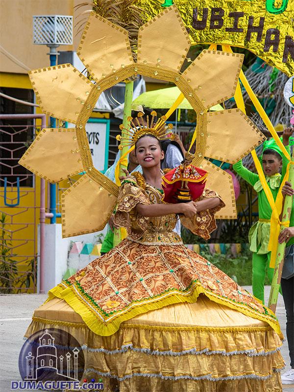 Sinulog Festival 2020 - Jimalalud - Negros Oriental