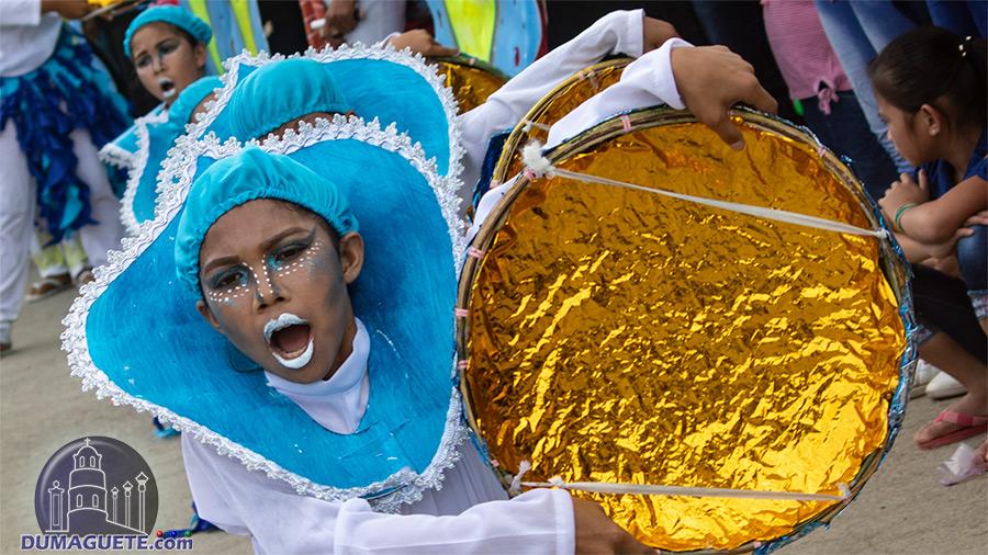 Sinulog Festival 2020 - Jimalalud - Street Dancing