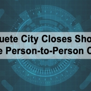 Dumaguete City Closes Shops that Engage Person-to-Person Contact