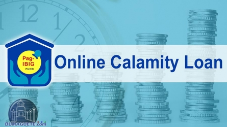 How to Apply for Pag-IBIG Calamity Loan Online 2020