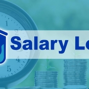 Pag-IBIG Salary Loan Application