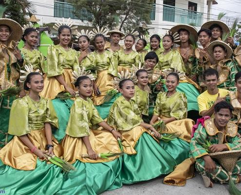Tawo Tawo Festival 2020 - Bayawan City - Negros Oriental