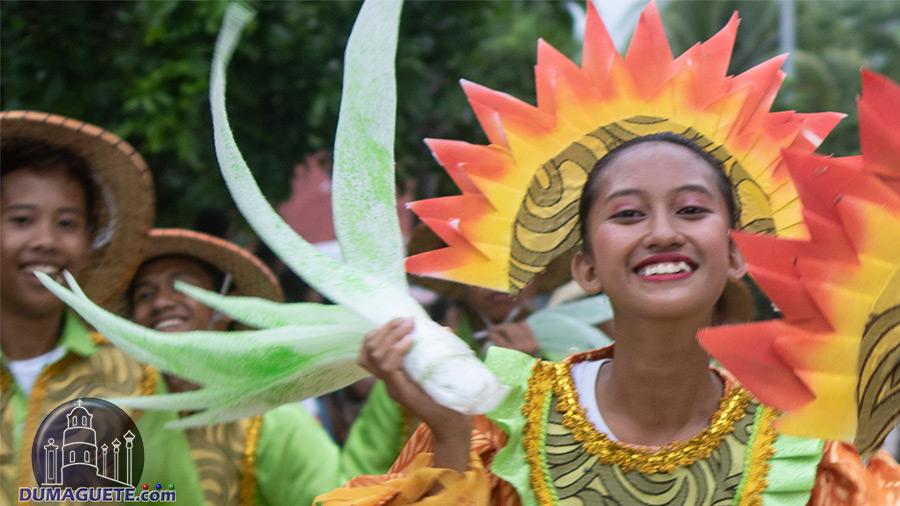 Tawo Tawo Festival 2020 - Street Dancing Parade