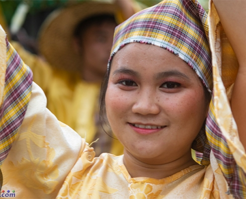 Bayawan City - Tawo Tawo Festival 2020