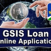 GSIS Loan Online Application 2020 - Video