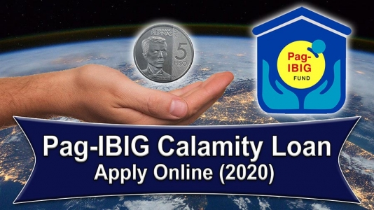 Pag-IBIG Calamity Loan Online Application 2020 – Video