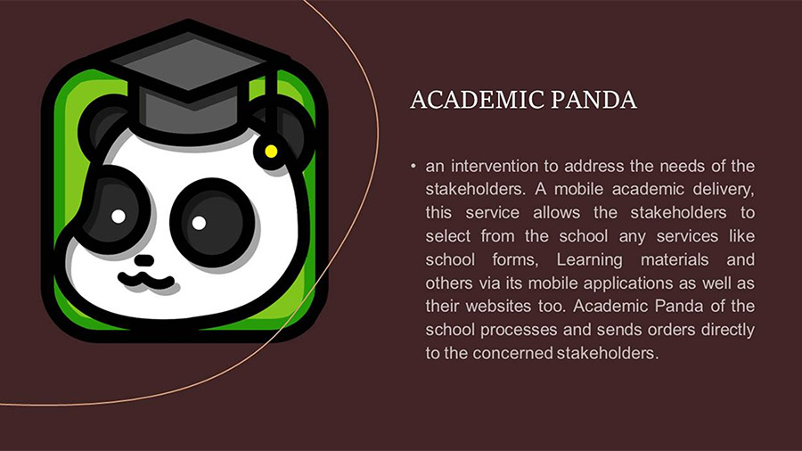 Academic Panda - Dumaguete City