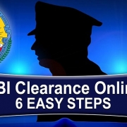 NBI Clearance Online Application 6 EASY STEPS
