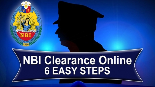 NBI Clearance Online Application – Video